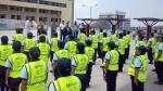 Distritos más inseguros proponen el menor gasto en seguridad - Noticias de alcalde del callao