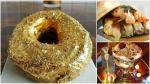 Instagram: la rosquilla de oro y otros manjares extravagantes - Noticias de dulce per��