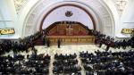 Venezuela: Parlamento debatirá decreto de emergencia económica - Noticias de nelson merentes