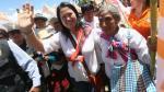 Keiko: No estoy a favor de matrimonio de parejas de mismo sexo - Noticias de demetrio chávez peñaherrera