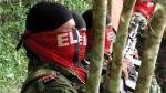 El ELN secuestró a un grupo de pescadores en Colombia - Noticias de jaime morales