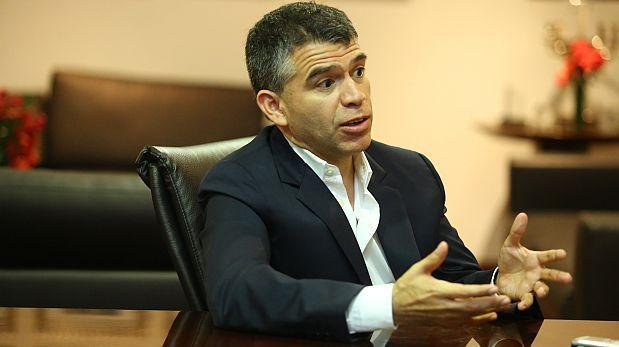 "Julio Guzmán: ""No vamos a mantener ley de consulta previa"""