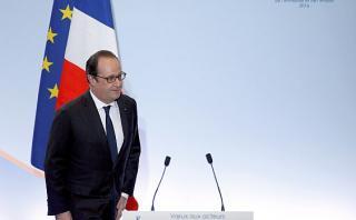 Francia: Gobierno presentó plan para impulsar su economía