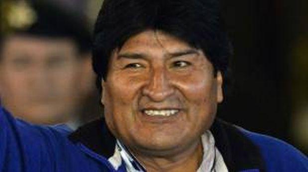 Bolivia ha adelantado conversaciones con funcionarios europeos sobre la iniciativa.(Foto: AFP)