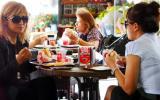 Cómo matar el hambre en el trabajo sin consumir muchas calorías