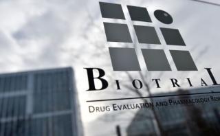 Francia no suspenderá ensayos clínicos tras muerte de paciente