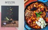 Libro rescata antigüas recetas de la gastronomía peruana