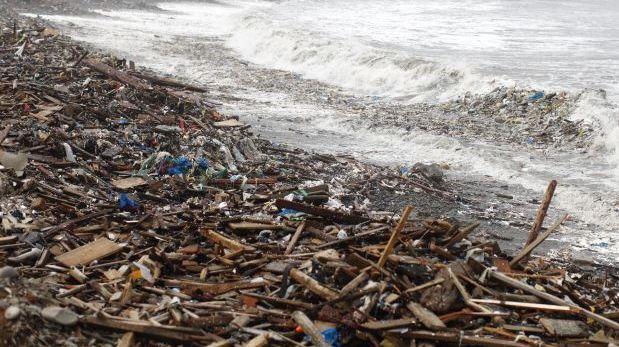 Estas son las playas más contaminadas del Perú