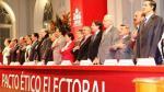 Publican norma que modifica la Ley de Partidos Políticos - Noticias de elecciones complementarias 2015