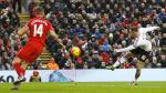 Wayne Roone: el latigazo triunfal del Manchester United [FOTOS] - Noticias de wayne rooney