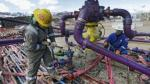 Producción de petróleo en EEUU crecería a récord en 2018 - Noticias de brent monahan