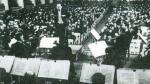 La hambrienta orquesta soviética que desafió a Hitler - Noticias de plaga de ratas