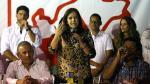 """Lourdes Flores: """"Acuña no tiene el peso para gobernar el Perú"""" - Noticias de alianza cristiana"""