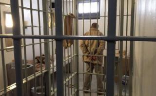 Publican la primera foto de El Chapo Guzmán tras las rejas