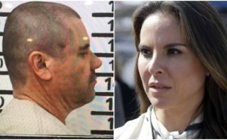 México investiga a Kate del Castillo por lavado de dinero