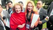 TC rechaza hábeas corpus de suegra de Toledo por caso Ecoteva