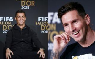 """Cristiano espera que Messi le pague por ser """"su traductor"""""""