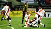 Se nacionalizaron peruanos para estar en la selección [FOTOS]