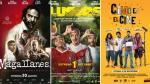 BF Distribution, la empresa que apuesta por el cine nacional - Noticias de scott jones