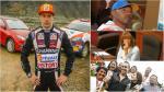 Mario Hart y otros deportistas que incursionaron en la política - Noticias de cecilia taít