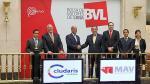 Ciudaris colocó bonos por US$1.15 millones en el MAV - Noticias de jesus arbulu