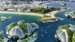 Aequorea: la ciudad sumergida futurista hecha con impresoras 3D - Noticias de impresión 3d
