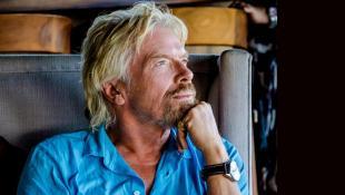 Sir Richard Branson: 5 lecciones de liderazgo