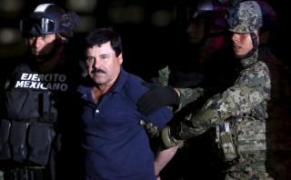 Escritor amenazado por mafia italiana era leído por 'El Chapo'
