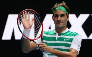 Djokovic y Federer avanzaron a tercera ronda de Australian Open