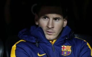 Lionel Messi: juicio por fraude fiscal iniciará el 31 de mayo