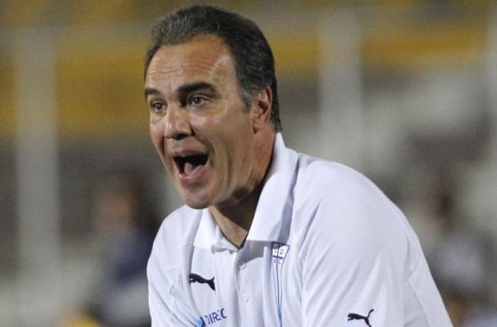 Sampaoli: los candidatos a reemplazarlo en la selección chilena