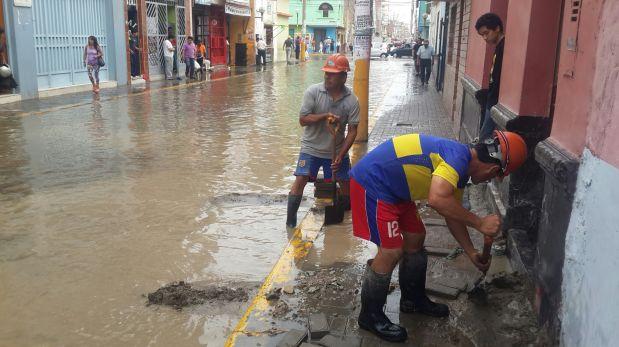 (Foto: Wilfredo Sandoval / El Comercio)