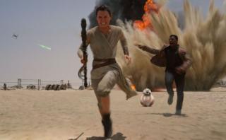 """""""Star Wars: Episodio 8"""" Disney retrasa estreno de la película"""