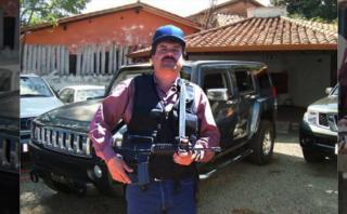 El imperio de 'El Chapo' Guzmán está presente en 54 países