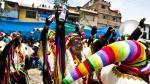 Cinco fiestas de carnaval para disfrutar de la alegría del Perú - Noticias de richard hirano