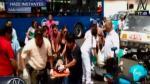 San Miguel: sereno de 25 años murió atropellado por cúster - Noticias de clinica ventura