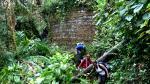 Seis lugares para disfrutar de la aventura en Amazonas - Noticias de catarata