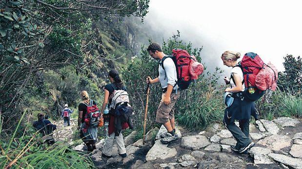 El Camino Inca a Machu Picchu estará cerrado durante febrero