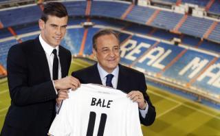 Real Madrid: revelan el verdadero costo de Gareth Bale