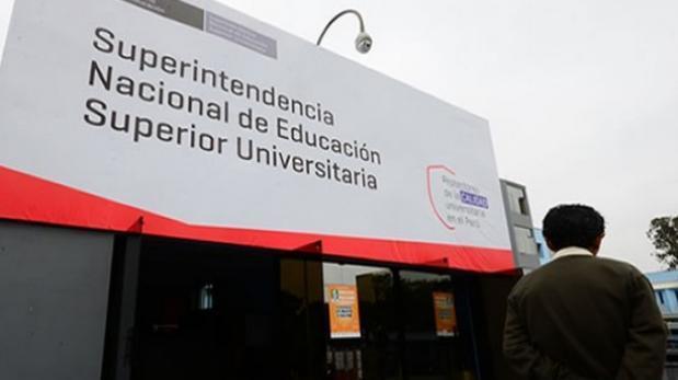 Solo el 29% de peruanos conoce sobre la Sunedu