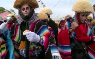 México: Chiapas celebra a sus santos antes de visita del Papa