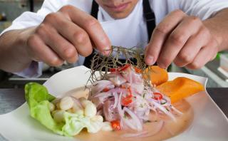 Lima será sede del II Foro Mundial de Turismo Gastronómico