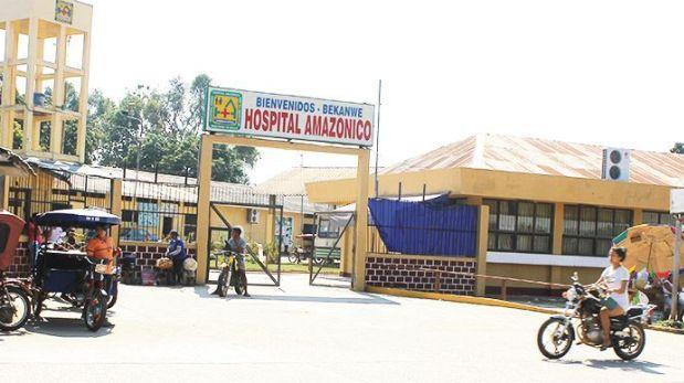 Dengue cobra otra víctima: bebe de 7 meses falleció en Ucayali
