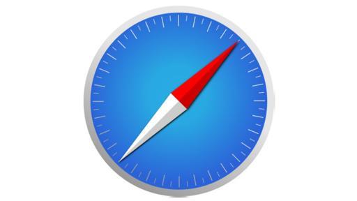 Safari apareció en 2003 cuando Apple decidió remover de su plataforma la edición de Internet Explorer que Microsoft desarrollaba para los usuarios de OS X. (Foto. Apple)