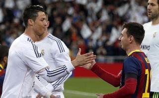 Cristiano Ronaldo y Lionel Messi: los récords que no han batido
