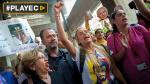 Venezuela: exigen la libertad de presos políticos [VIDEO] - Noticias de sebin