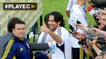Mario Yepes, el astro de Colombia, se retira del fútbol [VIDEO] - Noticias de mario yepes