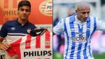 Da Silva, Lapadula y los jugadores que Gareca verá en Europa - Noticias de ricardo fort