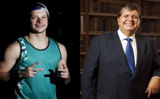 Mario Hart apoyará a Alan García en campaña electoral