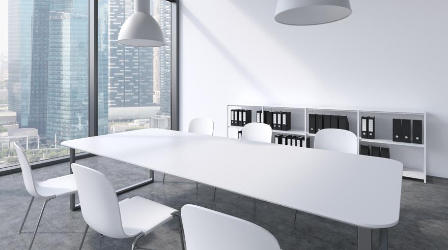 Dise o de interiores para oficinas nuevas tendencias for Diseno de interiores para oficinas pequenas